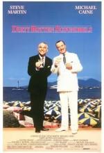 Kirli, Çürük Ve Adi (1988) afişi