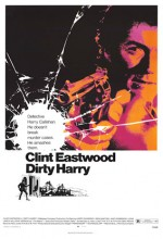 Kirli Adam (1971) afişi