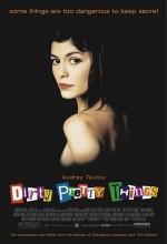 Kirli Tatlı Şeyler (2002) afişi