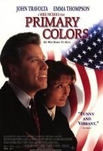 Kirli Yarış (1998) afişi