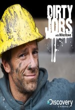 Kirli işler (2006) afişi