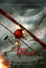 Kırmızı Baron (2008) afişi