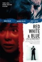 Kırmızı Beyaz Ve Mavi (2010) afişi
