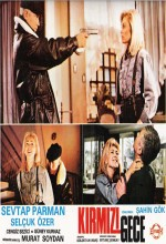 Kırmızı Gece (1988) afişi