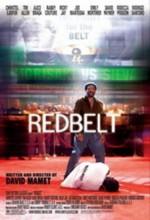 Kırmızı Kuşak (2008) afişi