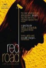 Kırmızı Sokak (2005) afişi