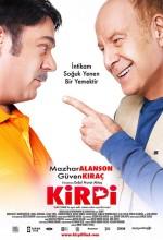 Kirpi (2009) afişi
