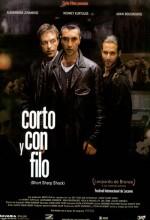 Kısa Ve Acısız (1998) afişi