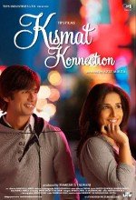 Kismat Konnection (2008) afişi