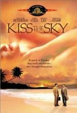 Kiss The Sky (1998) afişi