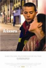Kisses (2008) afişi