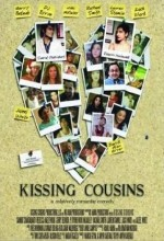 Kissing Cousins (2008) afişi