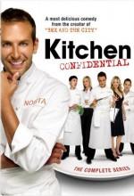 Kitchen Confidential (2005) afişi