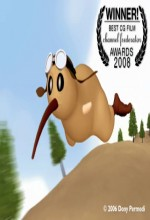 Kiwi! (2006) afişi