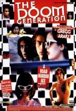 Kıyamet Kuşağı (1995) afişi