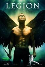Kıyamet Melekleri (2010) afişi