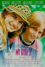 Kız Arkadaşım 2 (1994) afişi