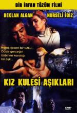 Kız Kulesi Aşıkları (1993) afişi