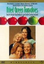 Kızarmış Yeşil Domatesler