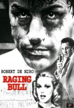 Kızgın Boğa (1980) afişi