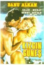 Kızgın Güneş (1984) afişi