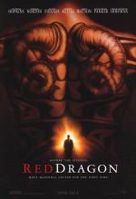 Kızıl Ejder (2002) afişi