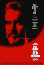Kızıl Ekim Afişi