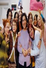 Kızlar Yurdu (2006) afişi