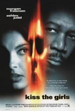 Kızları Öp (1997) afişi