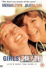 Kızların Gecesi (1998) afişi