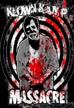 Klown Kampı Katliamı (2008) afişi