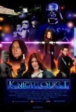 Knightquest (2001) afişi