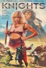 Knights (1993) afişi