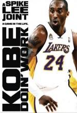 Kobe Doin' Work (2009) afişi