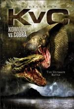Kobra Avı (2005) afişi