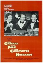 Kocalar (1970) afişi