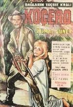 Koçero (1964) afişi