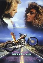 Easy Wheels (1989) afişi