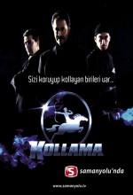 Kollama (2008) afişi