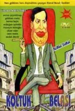 Koltuk Belası (1990) afişi