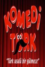 Komedi Türk (2008) afişi