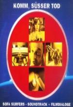 Komm, Süsser Tod (2000) afişi