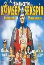 Komser Şekspir (2000) afişi