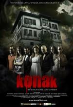 Konak (2009) afişi