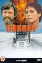 Konvoy (1978) afişi