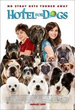 Köpek Oteli (2009) afişi