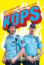 Kopps (2003) afişi