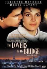 Köprüüstü Aşıkları (1991) afişi