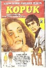 Kopuk (1972) afişi