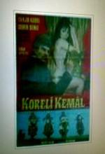 Koreli Kemal (1970) afişi